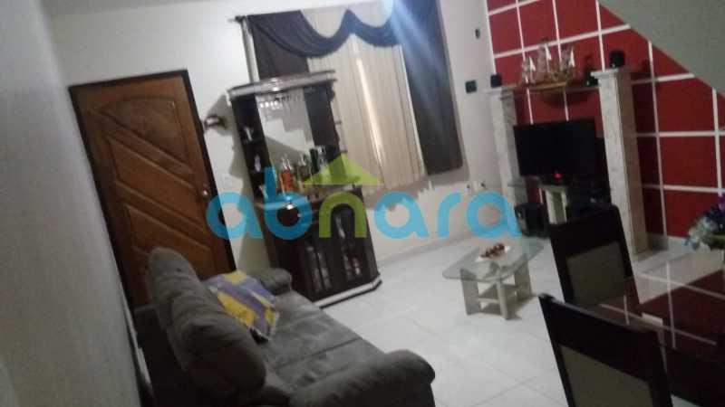 14 - Casa duplex no centro de Campo Grande - CPCA20006 - 15