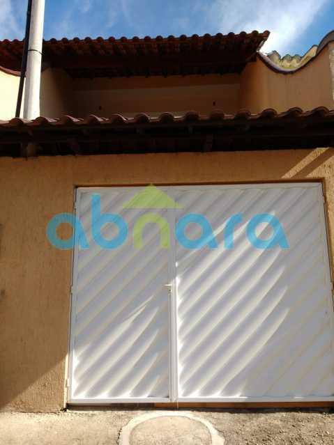 2. - Casa duplex em Campo Grande - CPCA20007 - 4