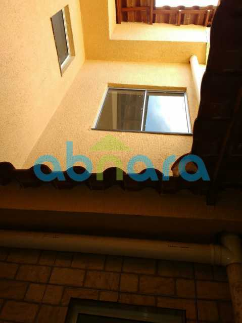3. - Casa duplex em Campo Grande - CPCA20007 - 5