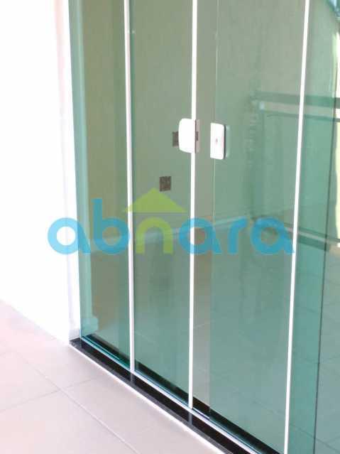 6. - Casa duplex em Campo Grande - CPCA20007 - 8