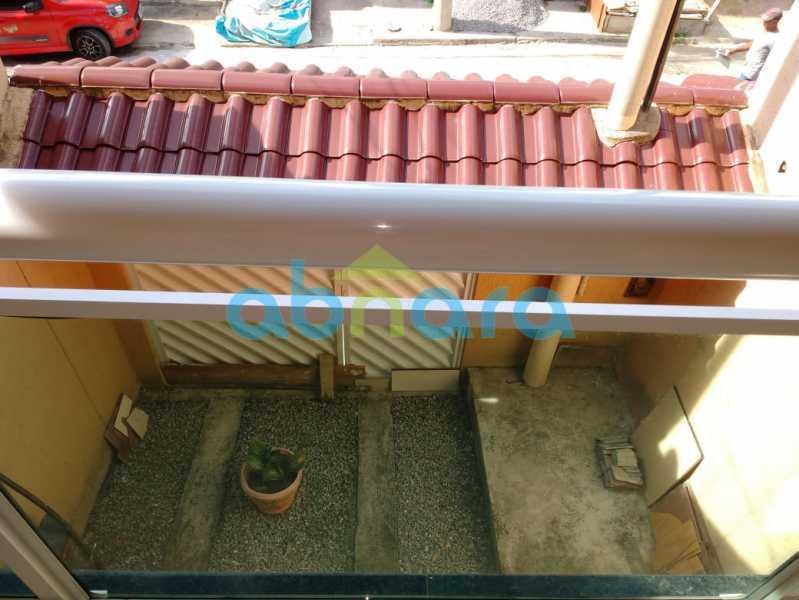 8. - Casa duplex em Campo Grande - CPCA20007 - 9