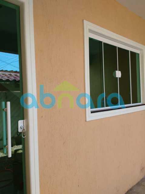 9. - Casa duplex em Campo Grande - CPCA20007 - 10