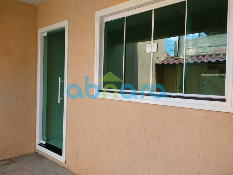 18. - Casa duplex em Campo Grande - CPCA20007 - 19
