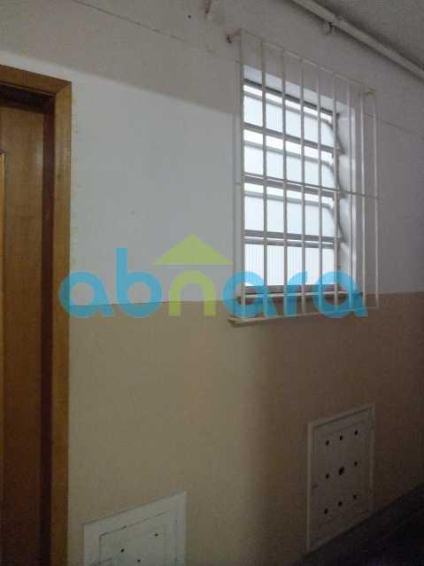 1 - Quarto e Sala - Praia do Flamengo - próximo metro - CPAP10288 - 1