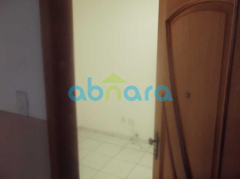 2 - Quarto e Sala - Praia do Flamengo - próximo metro - CPAP10288 - 3