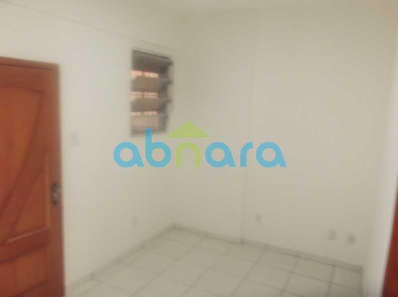 3 - Quarto e Sala - Praia do Flamengo - próximo metro - CPAP10288 - 4