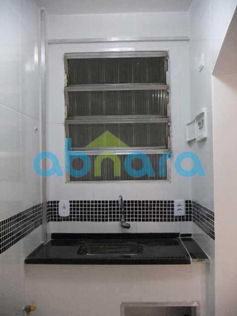 8 - Quarto e Sala - Praia do Flamengo - próximo metro - CPAP10288 - 9