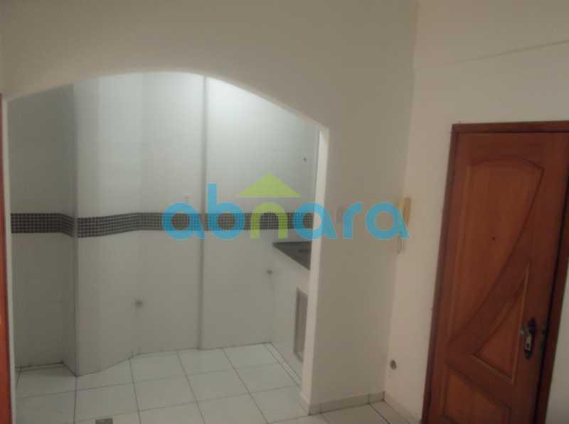 9 - Quarto e Sala - Praia do Flamengo - próximo metro - CPAP10288 - 10