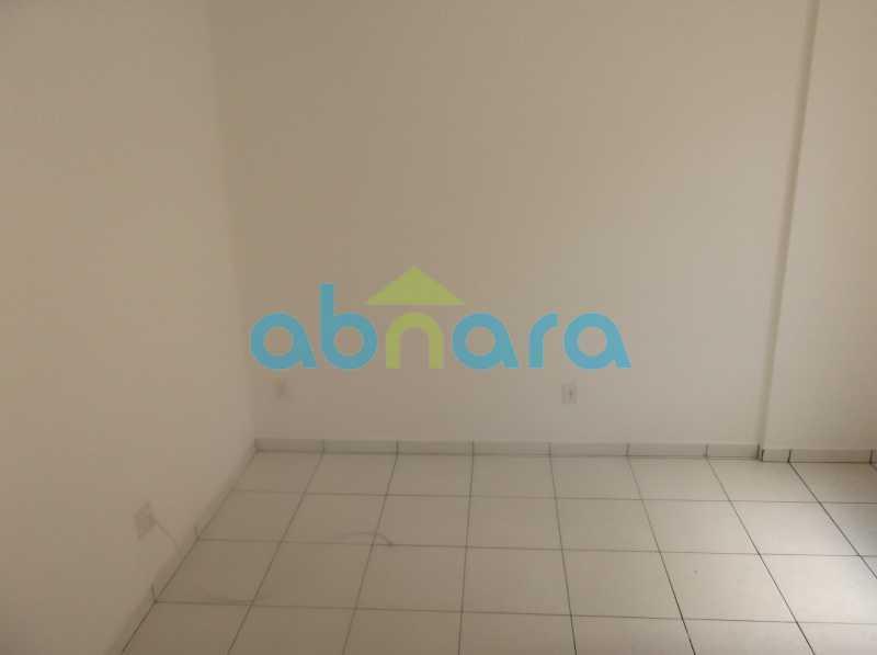 10 - Quarto e Sala - Praia do Flamengo - próximo metro - CPAP10288 - 11