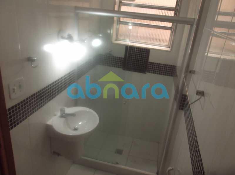 11 - Quarto e Sala - Praia do Flamengo - próximo metro - CPAP10288 - 12