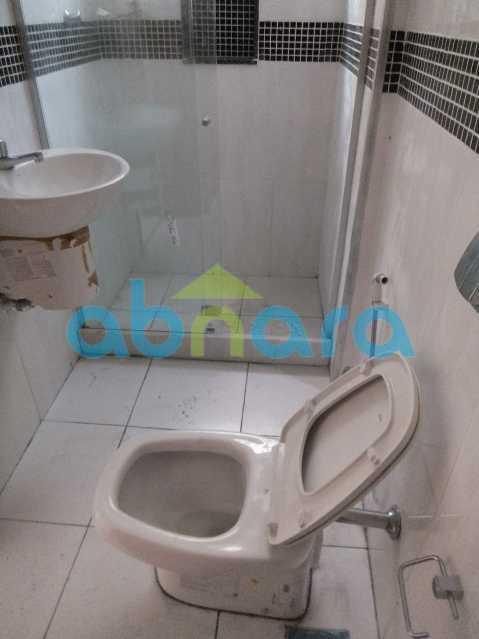12 - Quarto e Sala - Praia do Flamengo - próximo metro - CPAP10288 - 13