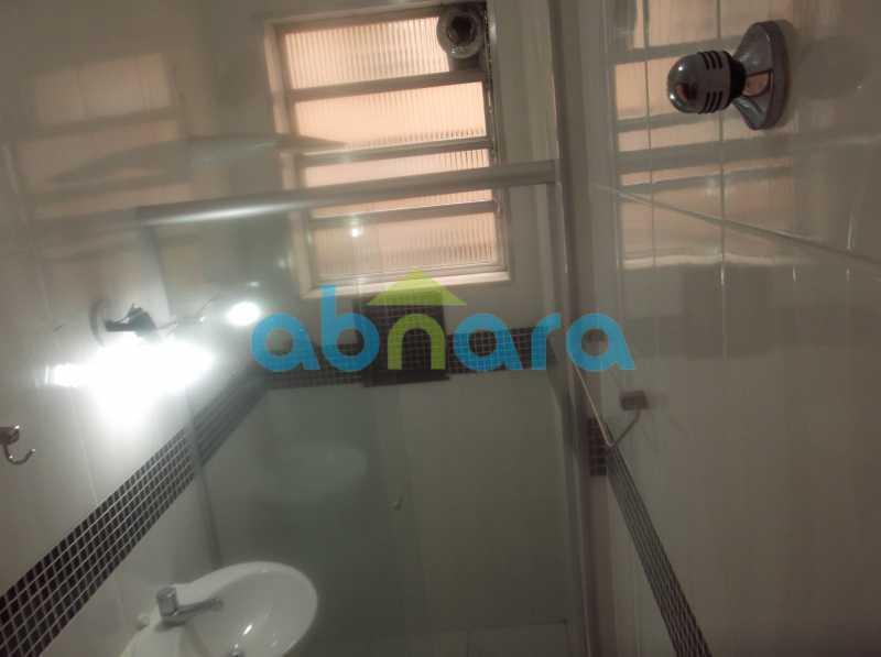 15 - Quarto e Sala - Praia do Flamengo - próximo metro - CPAP10288 - 16