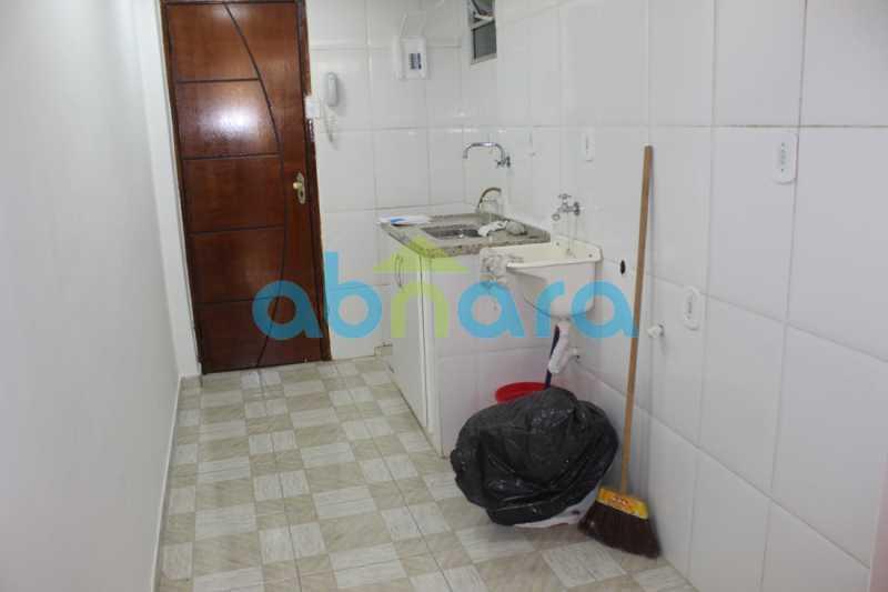 5 - Conjugado próximo ao metrô Siqueira Campos. - CPKI10152 - 6