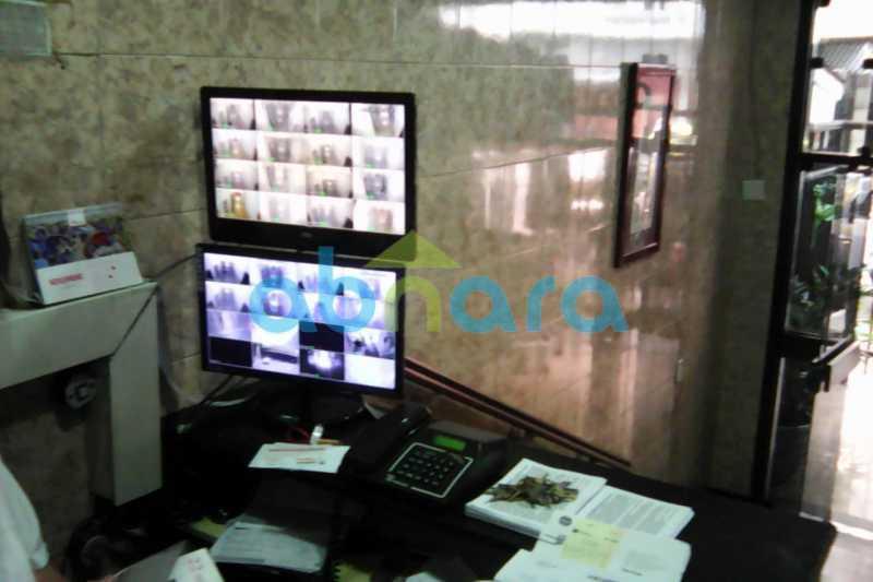 13 - Conjugado no posto 2 de Copacabana - CPAP10289 - 14