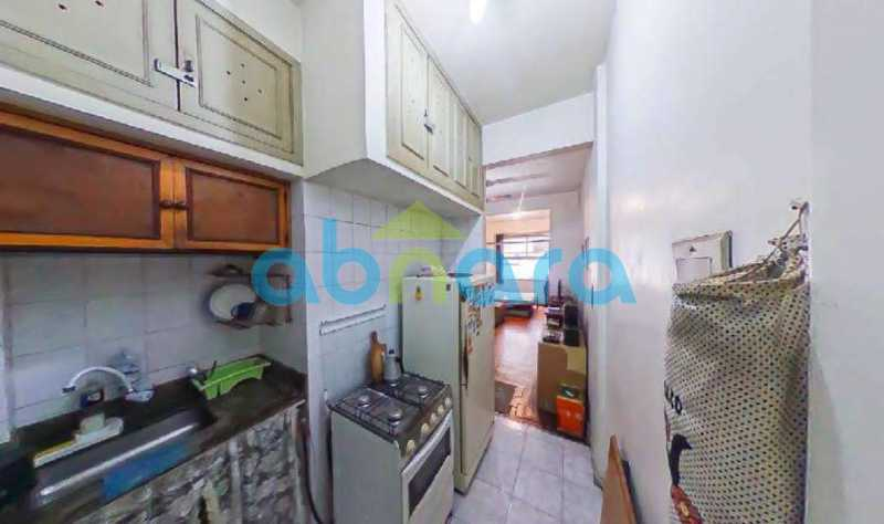 16 - Conjugado no posto 2 de Copacabana - CPAP10289 - 17
