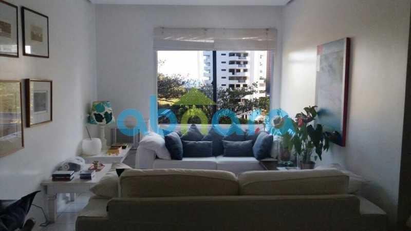 WhatsApp Image 2020-02-05 at 1 - Apartamento de Frente, sol da manhã, 2 vagas de garagem - CPAP20485 - 1