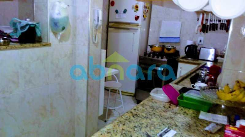 WhatsApp Image 2020-01-29 at 1 - Tijuca - 2 Quartos - Perto do Metro - CPAP20487 - 15
