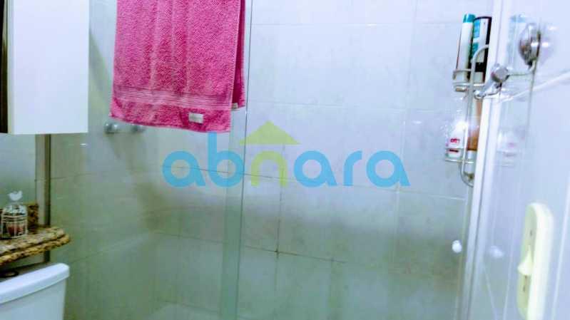 WhatsApp Image 2020-01-29 at 1 - Tijuca - 2 Quartos - Perto do Metro - CPAP20487 - 13