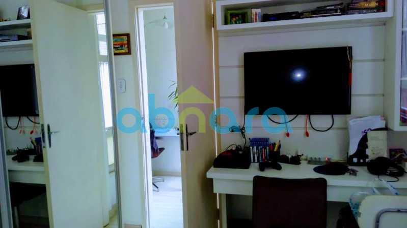 WhatsApp Image 2020-01-29 at 1 - Tijuca - 2 Quartos - Perto do Metro - CPAP20487 - 10