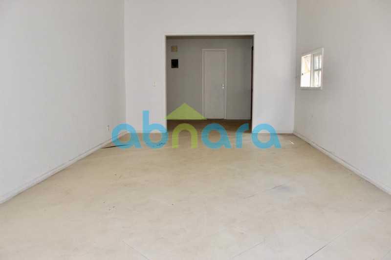 WhatsApp Image 2020-02-07 at 0 - Sala andar alto, clara, arejada e silenciosa. Amplo espaço - CPSL00055 - 1