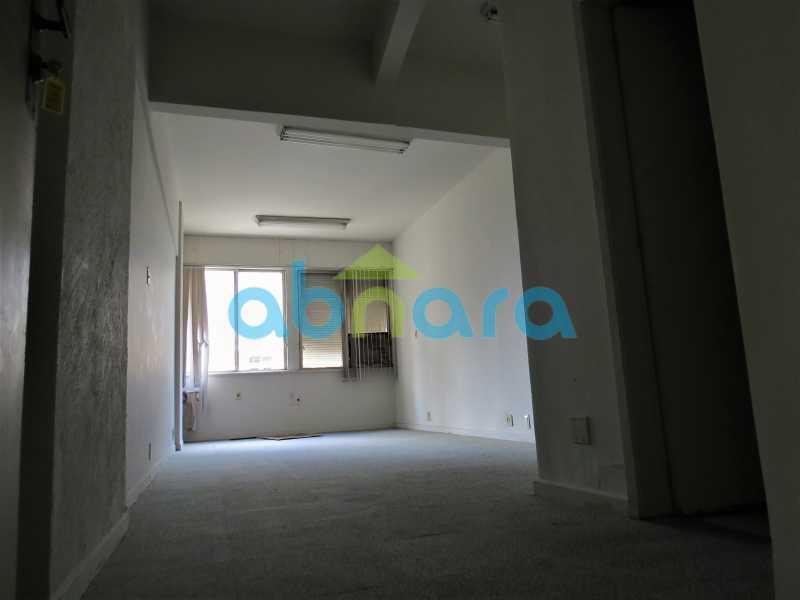 2 - Aluguel sala comercial no Centro - CPSL00056 - 3