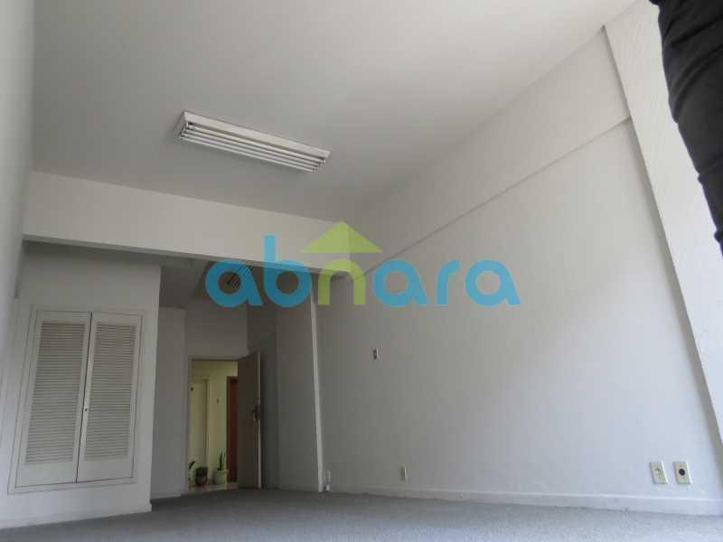 3 - Aluguel sala comercial no Centro - CPSL00056 - 4