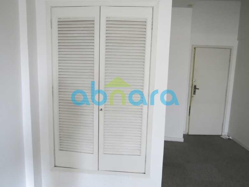 5 - Aluguel sala comercial no Centro - CPSL00056 - 6