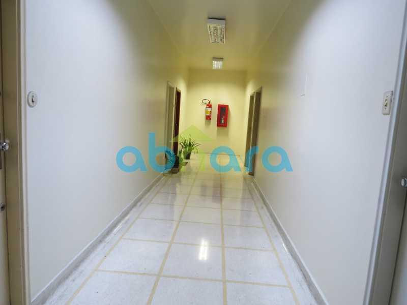 14 - Aluguel sala comercial no Centro - CPSL00056 - 14