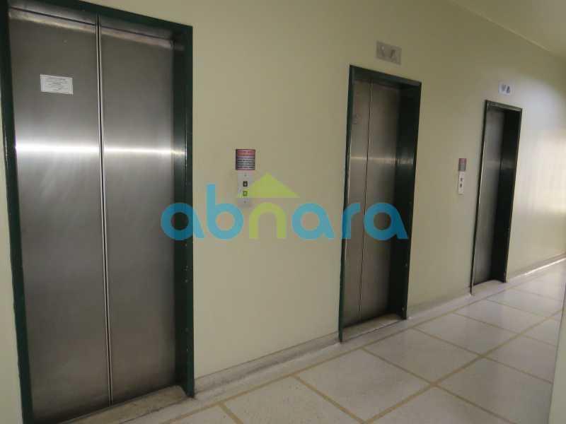 18 - Sala comercial no Centro - CPSL00057 - 19