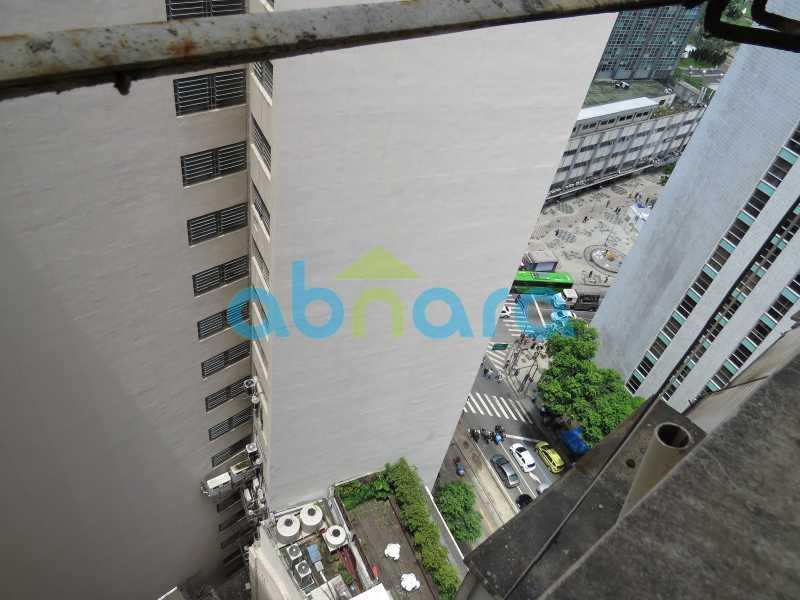 1 - Sala comercial no Centro - CPSL00058 - 1