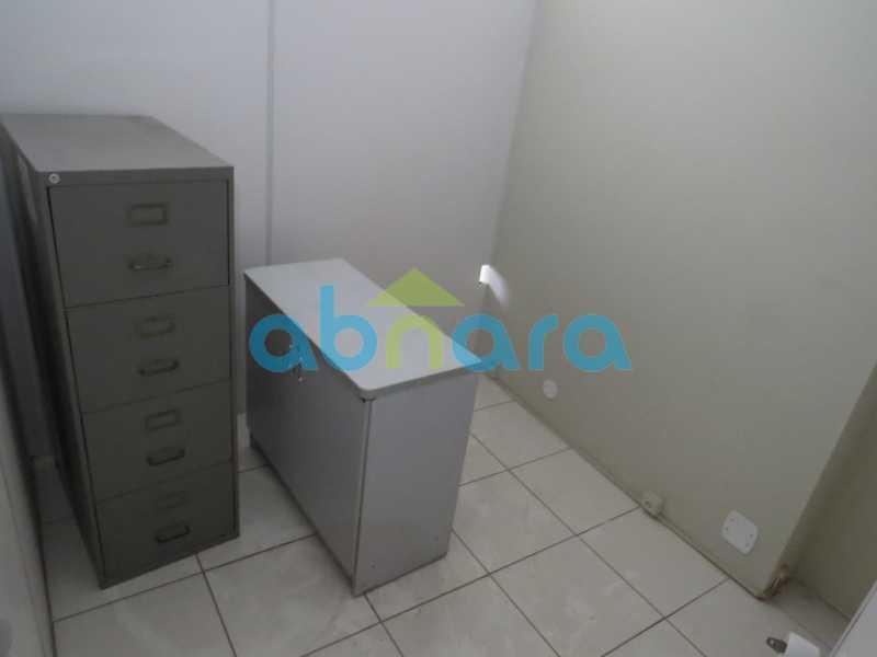 7 - Sala comercial no Centro - CPSL00058 - 8