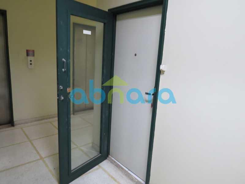 13 - Sala comercial no Centro - CPSL00058 - 14
