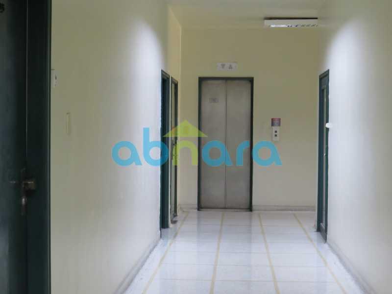 14 - Sala comercial no Centro - CPSL00058 - 15