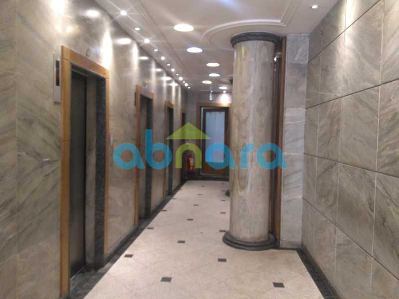 15 - Sala comercial no Centro - CPSL00058 - 16
