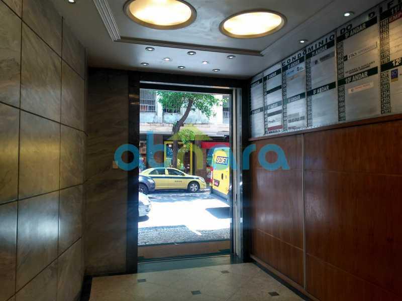 16 - Sala comercial no Centro - CPSL00058 - 17