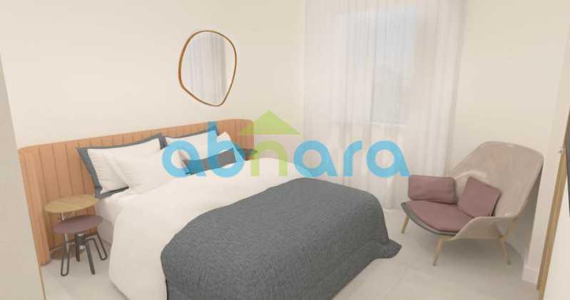 foto7 - Oportunidade na Glória, apartamento de luxo com sala ampla, 3 suítes vista livre para a praia do Flamengo. - CPAP30783 - 8