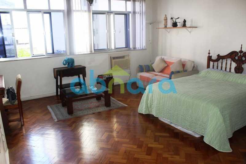 1 - Apartamento 1 quarto à venda Copacabana, Rio de Janeiro - R$ 575.000 - CPAP10298 - 1