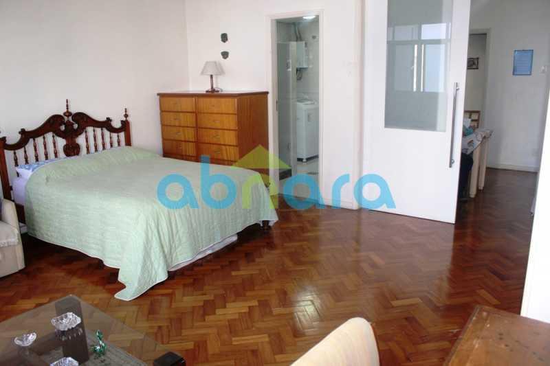 2 - Apartamento 1 quarto à venda Copacabana, Rio de Janeiro - R$ 575.000 - CPAP10298 - 3