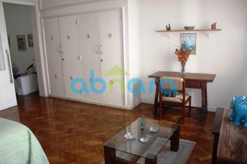 3 - Apartamento 1 quarto à venda Copacabana, Rio de Janeiro - R$ 575.000 - CPAP10298 - 4