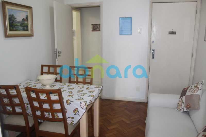 4 - Apartamento 1 quarto à venda Copacabana, Rio de Janeiro - R$ 575.000 - CPAP10298 - 5