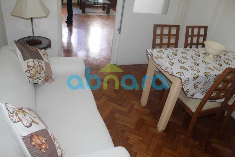 5 - Apartamento 1 quarto à venda Copacabana, Rio de Janeiro - R$ 575.000 - CPAP10298 - 6