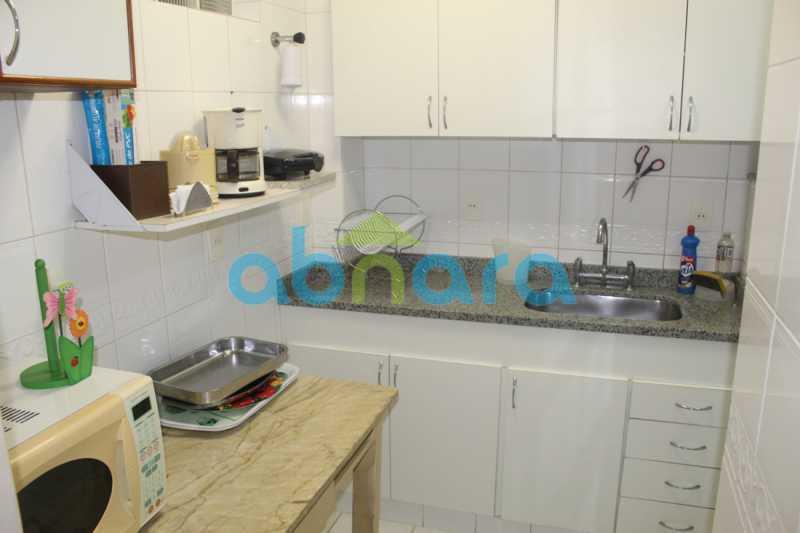 6 - Apartamento 1 quarto à venda Copacabana, Rio de Janeiro - R$ 575.000 - CPAP10298 - 7