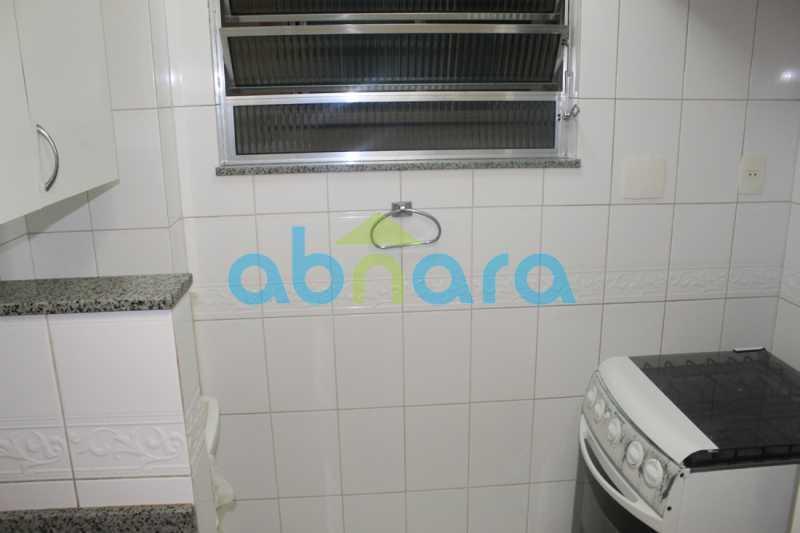 7 - Apartamento 1 quarto à venda Copacabana, Rio de Janeiro - R$ 575.000 - CPAP10298 - 8
