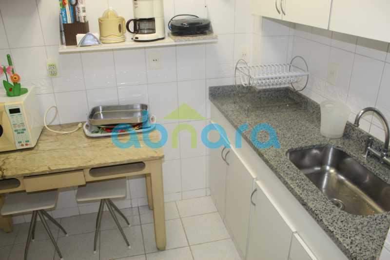 8 - Apartamento 1 quarto à venda Copacabana, Rio de Janeiro - R$ 575.000 - CPAP10298 - 9