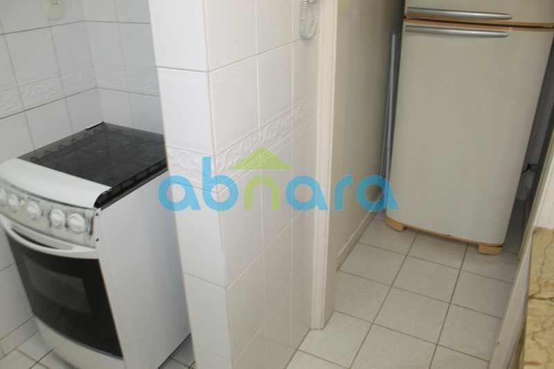 9 - Apartamento 1 quarto à venda Copacabana, Rio de Janeiro - R$ 575.000 - CPAP10298 - 10