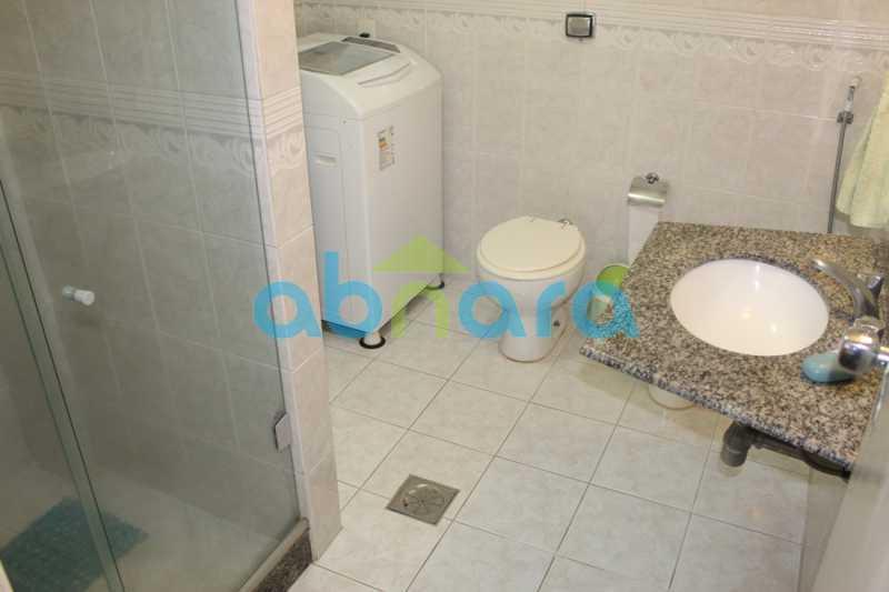 10 - Apartamento 1 quarto à venda Copacabana, Rio de Janeiro - R$ 575.000 - CPAP10298 - 11