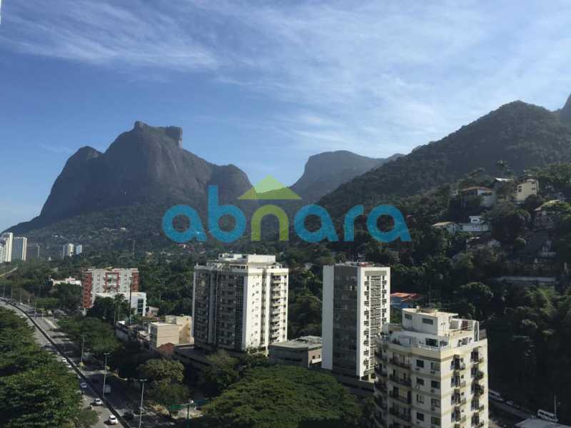 IMG-20190220-WA0029 - São Conrado Melhor localização, lado do Metrô, Entrar e morar - CPAP20491 - 4