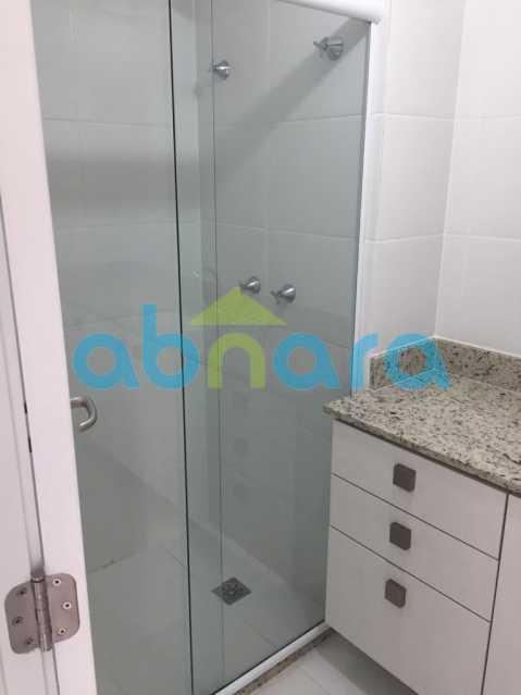 IMG-20190220-WA0014 - São Conrado Melhor localização, lado do Metrô, Entrar e morar - CPAP20491 - 11