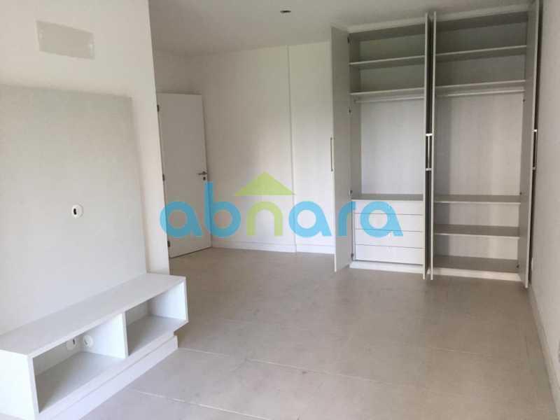 IMG-20190220-WA0021 - São Conrado Melhor localização, lado do Metrô, Entrar e morar - CPAP20491 - 18
