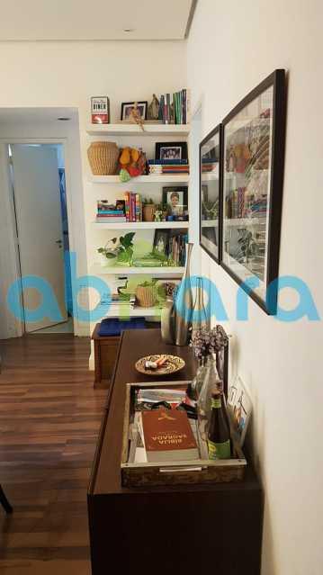 3. - Apartamento Catete, Rio de Janeiro, RJ À Venda, 1 Quarto, 59m² - CPAP10302 - 4